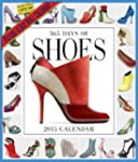 365 Days of Shoes 2015 Wall Calendar