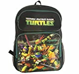 Ninja Turtles Backpack 16
