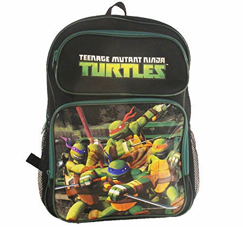 Ninja Turtles Backpack 16""