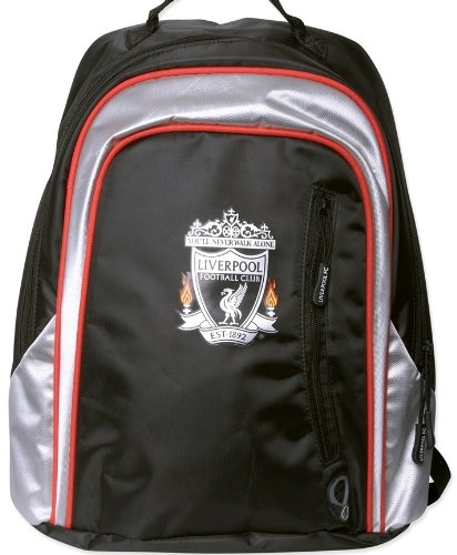 Liverpool Fc Club Liverpool Fc Flame Backpack