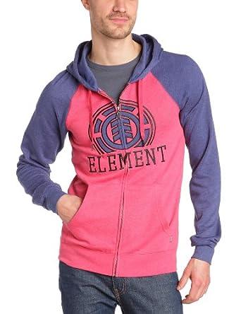 Element - Sweat-shirt - Homme - Rouge (Gumdrop) - S