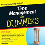 img - for Time Management For Dummies Audiobook book / textbook / text book