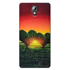Shopme Printed Designer Back cover_6849_for Karbon Moghul