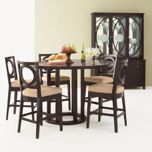 Buy Low Price Sitcom Adriano Dinette Set by Sitcom (CFB-DEC402-20FXO-set)