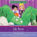 Lake Rescue: Beacon Street Girls #6 (       UNABRIDGED) by Annie Bryant