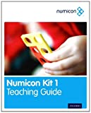 img - for Numicon: Kit 1 Teaching Guide book / textbook / text book