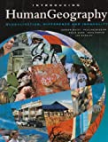 img - for Introduction to Human Geography: Globalisation, Difference and Inequality book / textbook / text book