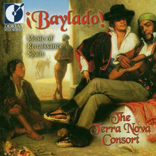 Baylado%3A+Music+of+Renaissance+Spain