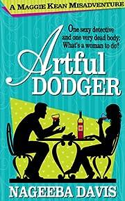 Artful Dodger (Maggie Kean Misadventures)