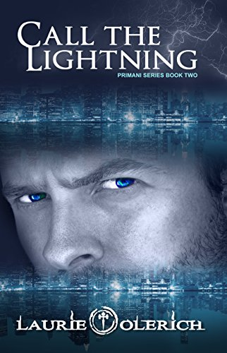 Call The Lightning: Primani Series by Laurie Olerich ebook deal
