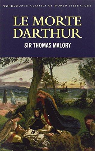 The Chivarlric Code of Le Morte d Arthur