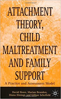 Best books on attachment theory