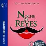 Noche de reyes [Twelfth Night]   William Shakespeare