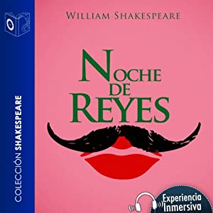 Noche de reyes [Twelfth Night] Audiobook