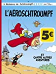 Les Schtroumpfs Lombard - tome 14 - A...