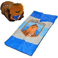 Star Wars 2-Pices Chewbacca Sleeping Bag