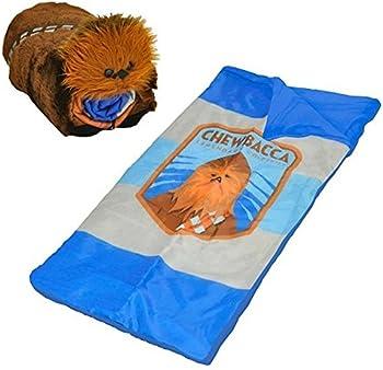 Star Wars 2-Pc. Chewbacca Sleeping Bag