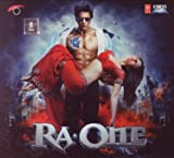 Ra.One (Soundtrack)