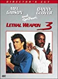 Lethal Weapon 3 (Director's Cut) (Bilingual) [Import]