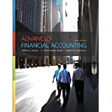 Advanced Financial Accounting (6th Edition)