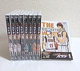 黒子のバスケ 2nd SEASON (初回版) 全9巻セット [マーケットプレイス DVDセット]