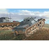 1/35 I号戦車 A型 第4次生産車 (La.S)