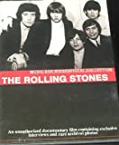 The Rolling Stones - Music Box Biographical Collection [DVD]