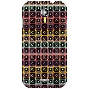 Micromax A117 Canvas Magnus Back Cover - Hot Designer Cases