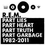 グレイテスト・ヒッツ~パート・ライズ、パート・ハート、パート・トゥルース、パート・ガービッジ、1982-2011
