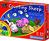 Clementoni - Young Learners Counting sheep