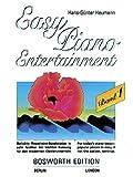 Easy Piano Entertainment. Beliebte Repertoire-Spielstücke in sehr leichter bis leichter Fassung für den modernen Klavierunterricht: Easy Piano ... Fassung für den modernen Klavierunterricht