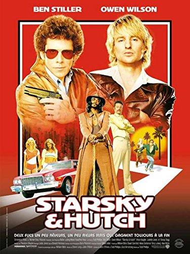 Starsky & Hutch-Ben Stiller-40 x 56 cm, motivo: Cinema Originale