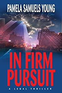 In Firm Pursuit by Pamela Samuels Young ebook deal