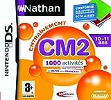 echange, troc Nathan entrainement CM2