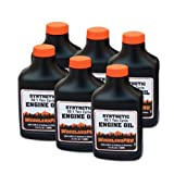 WoodlandPRO Synthetic 2-Cycle Engine Oil (6.4 oz. Bottles - Box of 6)