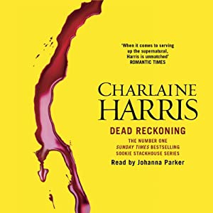 Dead Reckoning Audiobook
