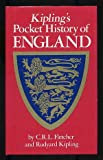 Kipling's Pocket History Of England (0517402459) by Rudyard Kipling