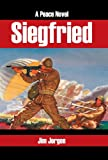 img - for Siegfried: A Peace Novel book / textbook / text book