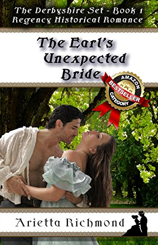 The Earl's Unexpected Bride by Arietta Richmond ebook deal