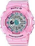 [カシオ]CASIO 腕時計 BABY-G BA-110CA-4AJF レディース