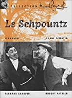 Heartbeat (1938) ( Le Schpountz )