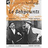 Heartbeat (1938) ( Le Schpountz )par Fernandel