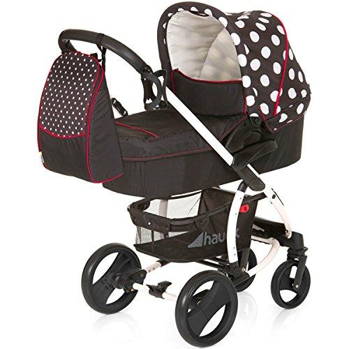 hauck-select-kinderwagen-set-stroller-set-malibu-xl-all-in-one-dots-black