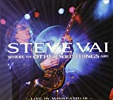 Where the Order Wild Things Are by Steve Vai (2011-12-27)