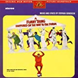 A Funny Thing Happened On The Way To The Forum: Original MGM Motion Picture Soundtrack [Enhanced CD]