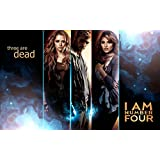 Posterhouzz Movie I Am Number Four HD Wallpaper Background Fine Art Paper Print Poster