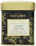 Taylors of Harrogate, Special Rare Assam Leaf Tea, Doomur Dulling, Loose Leaf, 3.53-Ounce Tin