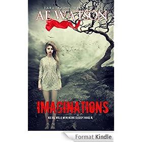 Imaginations (English Edition)