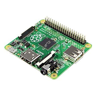 Raspberry Pi Model A+ 256MB RAM Module Board Made In UK