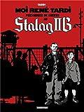 vignette de 'Moi, René Tardi, prisonnier de guerre au Stalag II B n° 1 (Jacques Tardi)'